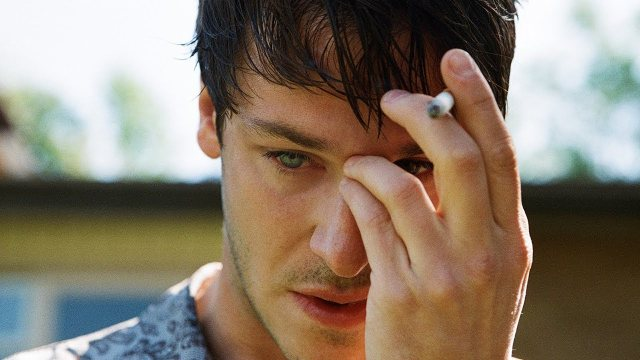 Gaspard Ulliel in It's Only the End of the World