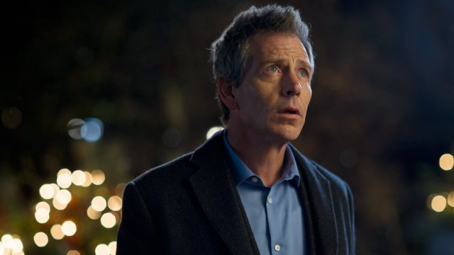 Ben Mendelsohn in The Land of Steady Habits