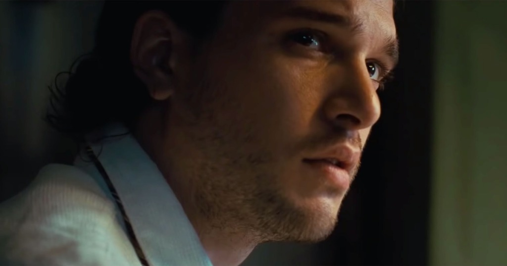 Kit Harington in The Death and Life of John F. Donovan