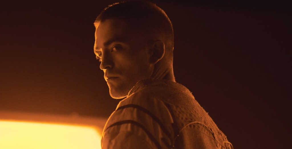 Robert Pattinson in High Life