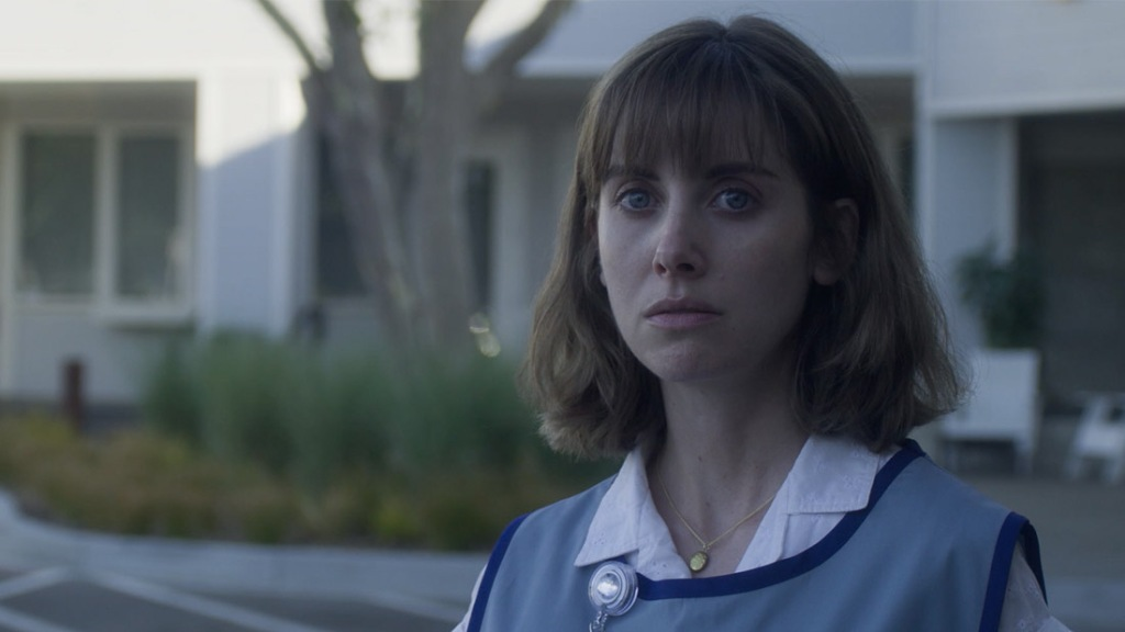 Alison Brie in Horse Girl