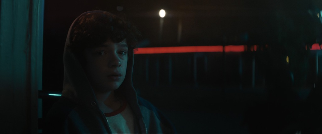 Noah Jupe in Honey Boy