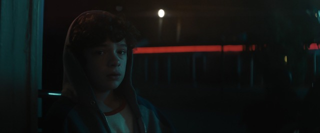 Noah Jupe in Honey Boy