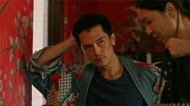 Roy Chiu in Dear Ex