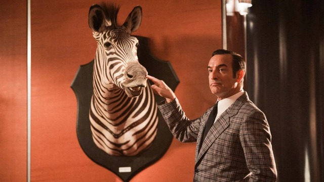 Jean Dujardin in OSS 117: From Africa with Love